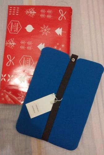 10'' Padded Cover bag case $5