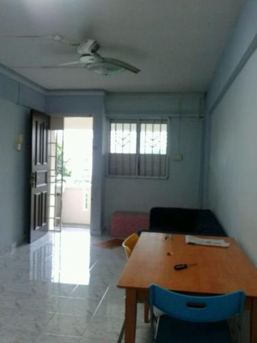 121 bedok north road, common room for rent.