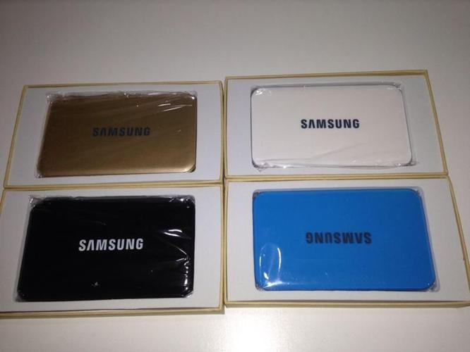 $ 19.90 !! Samsung 5600 mAh Power Bank