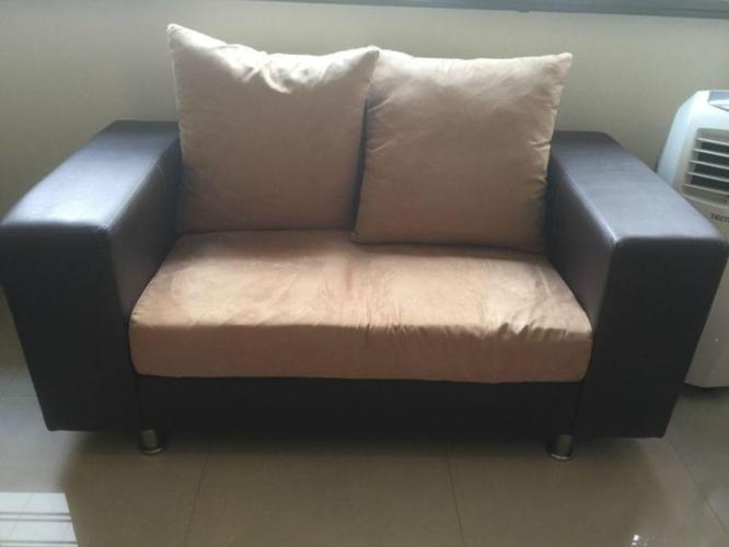 2-Seater Sofa (Walter)