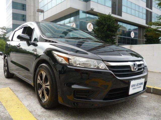 2009 Honda Stream 1.8A X