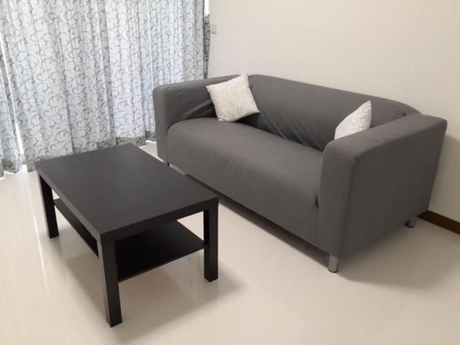 2 1/2 Seater Sofa