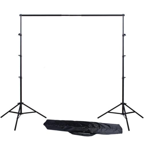 2.4m x 3m Backdrop / Background Stand