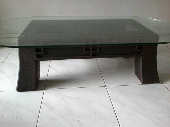 2 coffee tables japanese stone design table for Coffee tables singapore