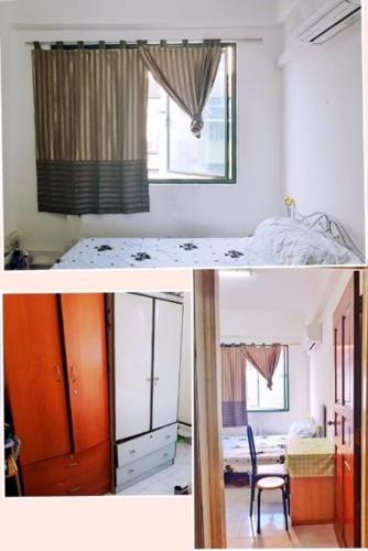 2 CommonRooms, Apartment 5 mins walk fr Aljunied MRT,