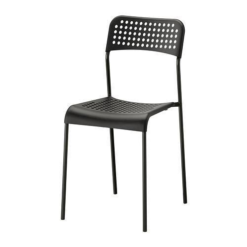 2 pieces - IKEA ADDE CHAIR for SALE!