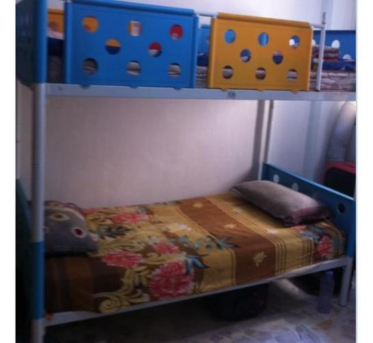 2 storey children bed for sale