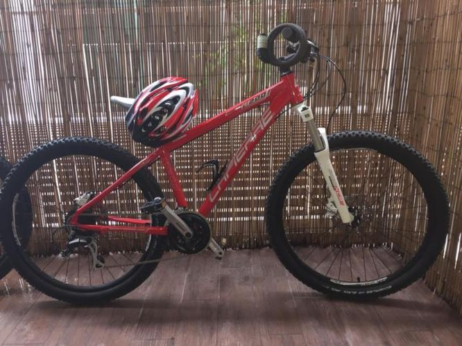 2nd Hand Ladies Mountain Bike Used only once