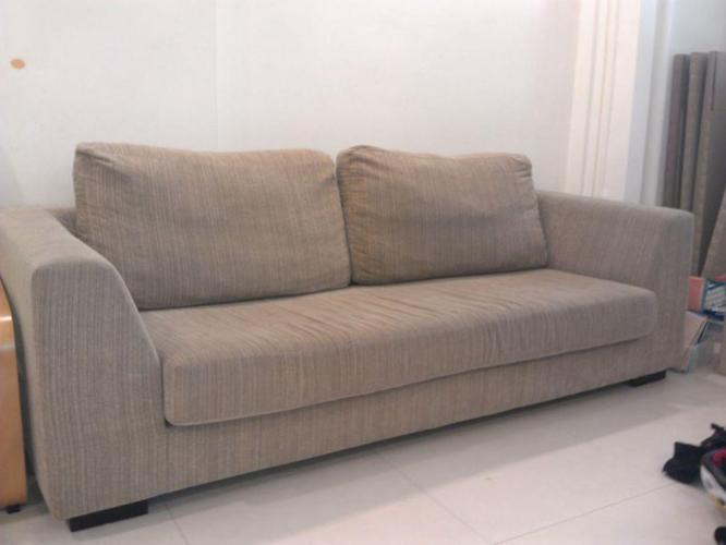 3-Seater Fabric Sofa for Sale in Commonwealth Avenue West, West ...