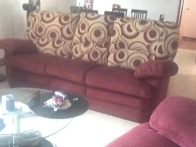 3+2+1 sofa set