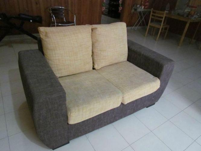 *** 3+2 Seater Fabric sofa set for 280$ only ***