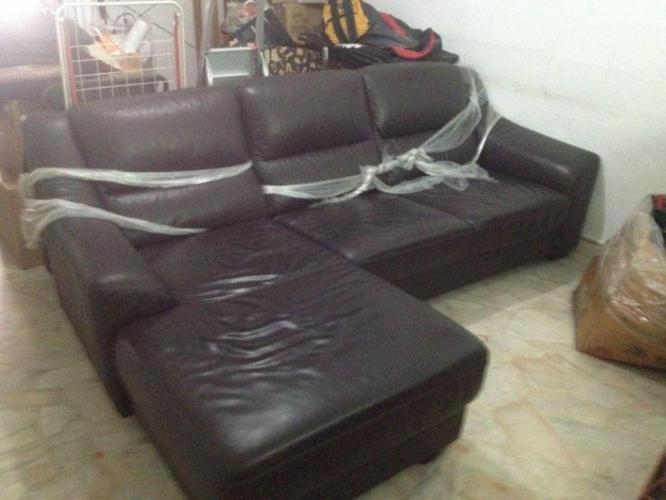 3 seat L shape sofa for SALE!!!!