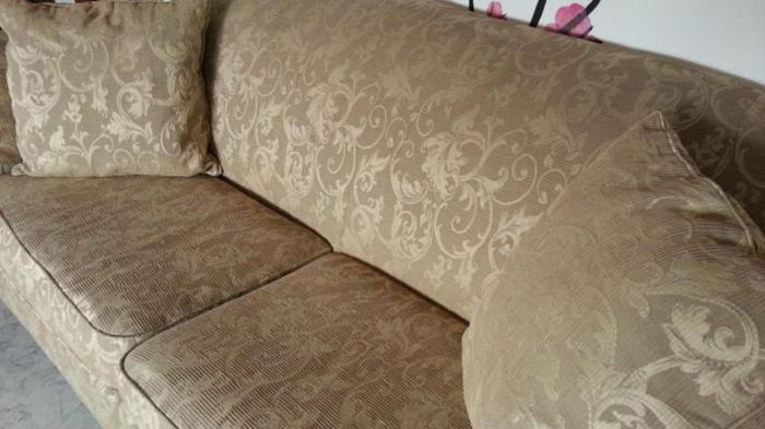3 Seater Preloved Sofa For S