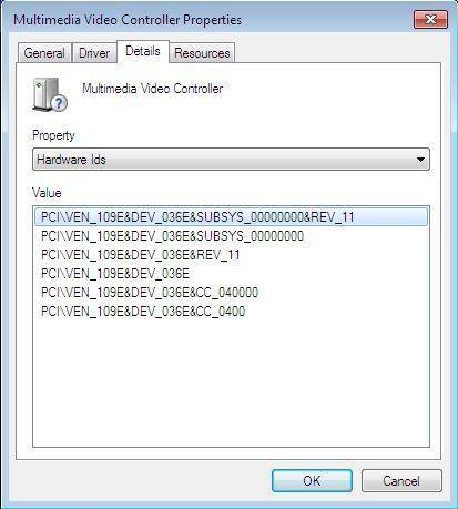 CONEXANT MULTIMEDIA VIDEO CONTROLLER DRIVERS FOR WINDOWS XP