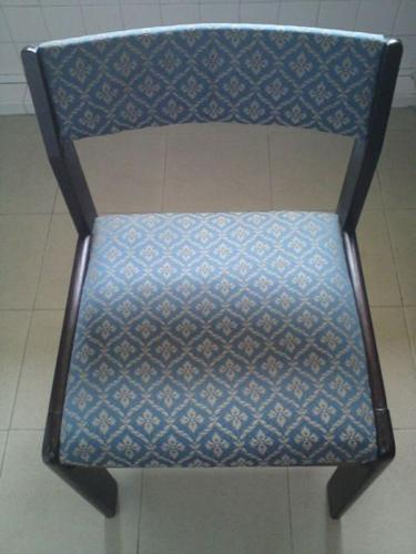 $45 - DIY PROJECT - Good Qiality Chair Frame In