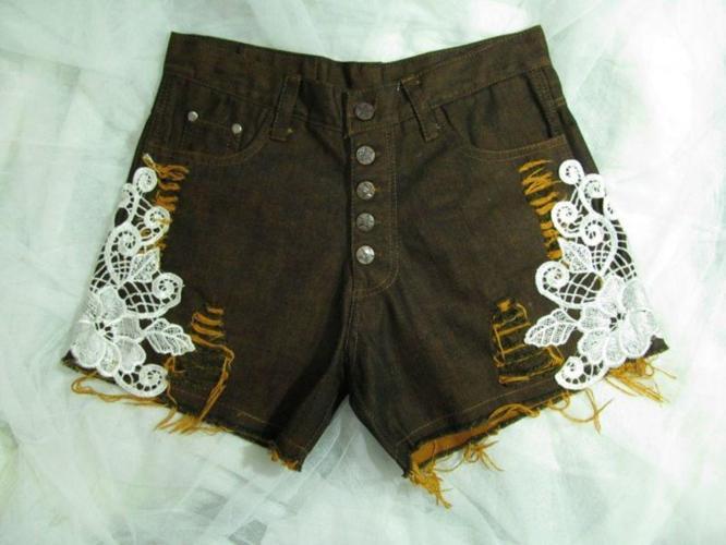 4 s$ per 1 Short Jeans : Wholesale ( all 50 jeans)