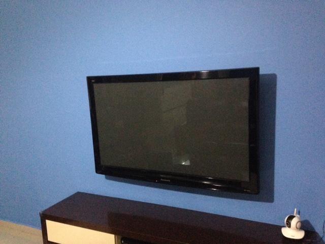 55 Inch Panasonic Plasma Viera Tv for Sale in Bukit Panjang