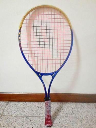 5 pcs of Head /Prince/ Wilson Junior Tennis Racquets