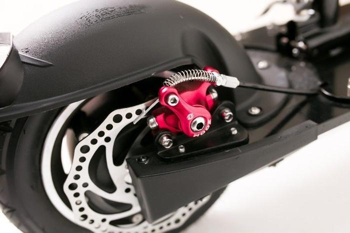 60km/h (Speed) Ultra powerful motor/Electronic Alarm