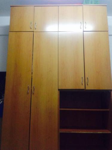 8 Door Wardrobe for sale