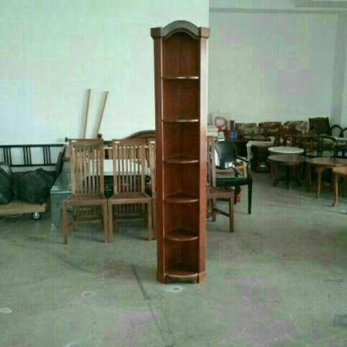 A33 - Vintage Wooden Rack (6 racks)