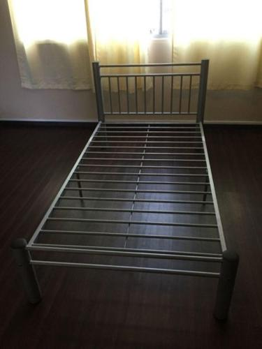 A New Metal Bed Frame