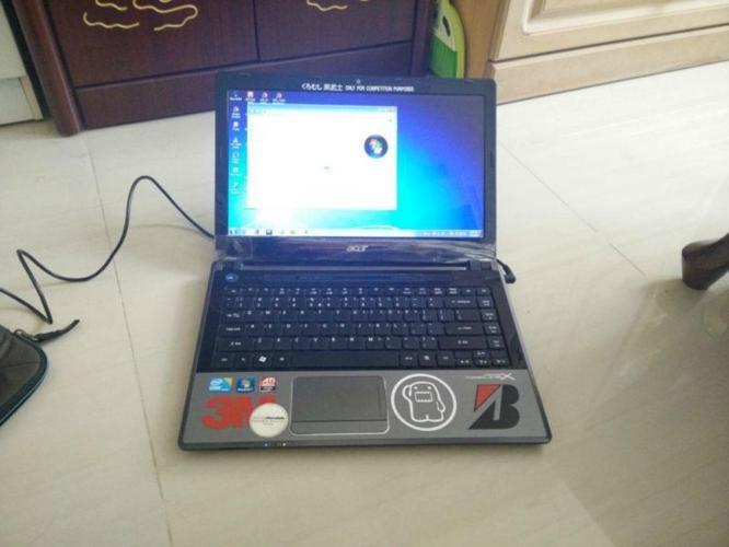 Acer Aspire (Core i7)