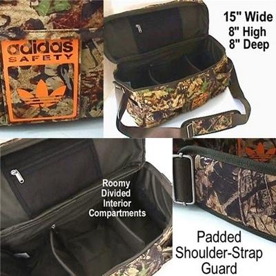 WTS: Adidas Originals Camouflage Camera Sling bag