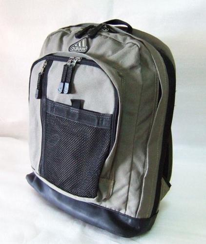 Adidas small NyLon BackPacK Bag OnLy  28 ~~~~~ for Sale in Hougang ... c956fef809591