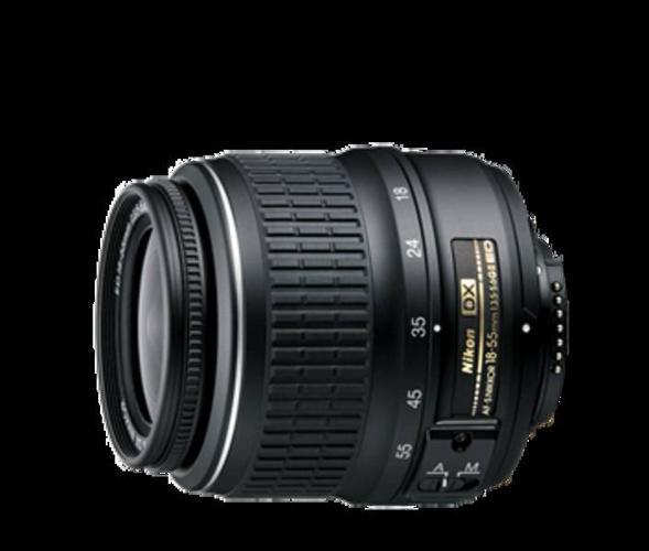 AF-S DX Zoom-Nikkor 18-55mm f/3.5-5.6G