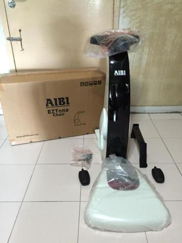 Aibi Ezi Tone Bicycle Chair