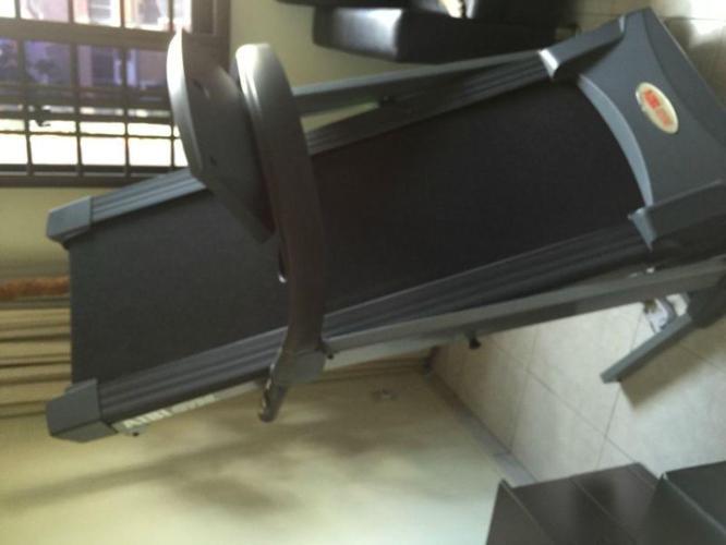 AIBI Gym