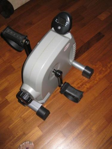 AIBI GYM Magnetic exercise bike