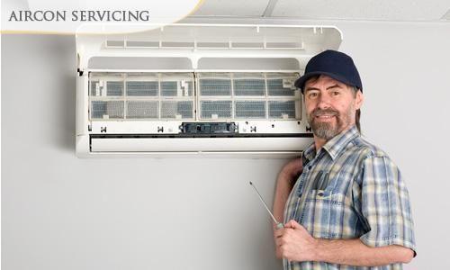 Aircon Servicing - CHEAP AND GOOD ! [9668 2100]