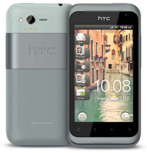 WTS: Almost brand new HTC Rhyme