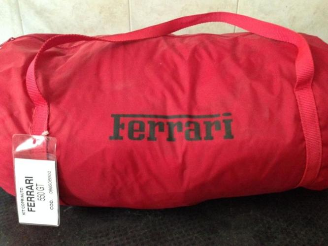 Almost new Ferrari Car Cover for Sale in Airport Boulevard East