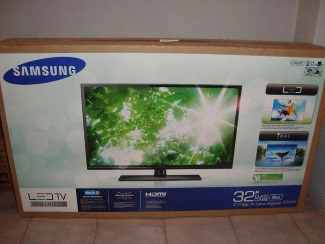 Almost new Samsung LED Series 4 TV for Sale