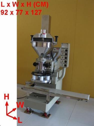 Almost New Taiwan Anko Encrusting machine for Pineapple