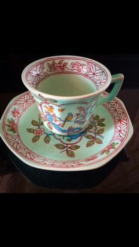 Antique Wedgewood Tea cup