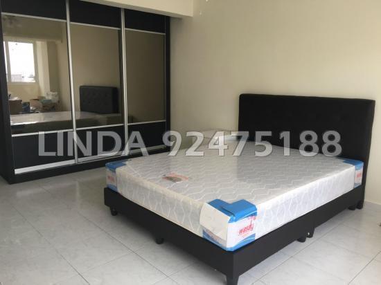Apartment / Condo For ROOM: Eunosville