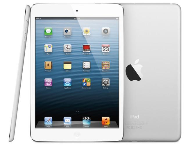 Apple iPad Mini 16GB Wifi White BNIB