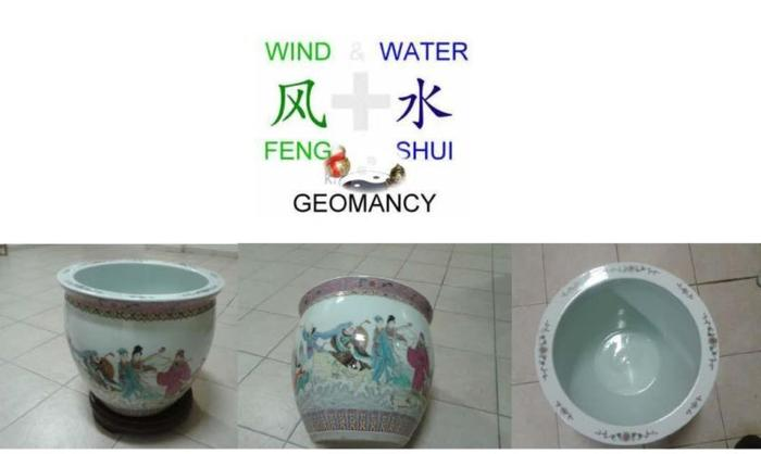 ART AND CRAFT for Good Feng Shui