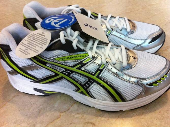 b5534aae810 Asics Gel - Kanbarra 4 SP (2E) track/ sports shoe ***SOLD*** for ...