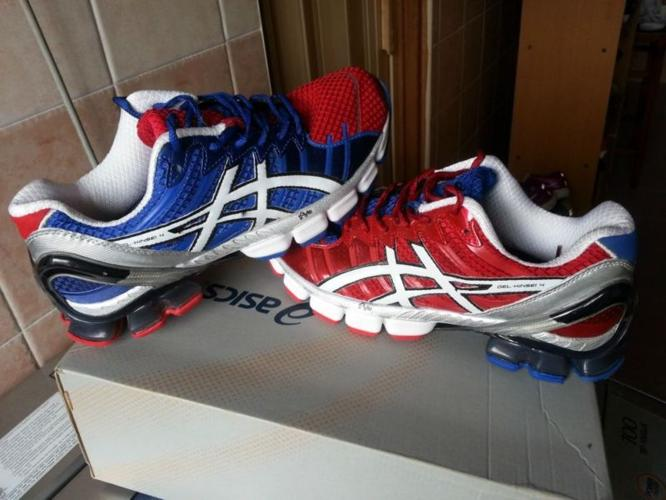 meilleures baskets b9266 3f760 Asics Gel Kinsei 4 (men) For Sale for Sale in West Coast ...