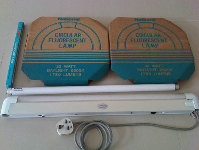 Assorted Lighting Lamp for sale