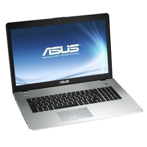 ASUS N76VZ 17inch Laptop