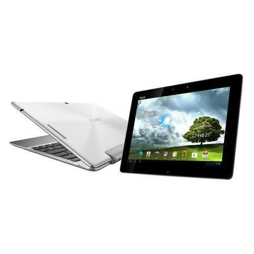 ASUS Transformer Pad TF300TL with LTE and Mobile Dock