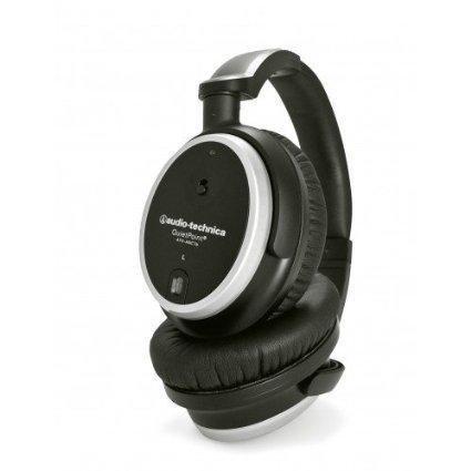 Audio-Technica ATH-ANC7B QuietPoint Active N/C
