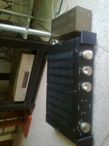 audioplus.preamplifier