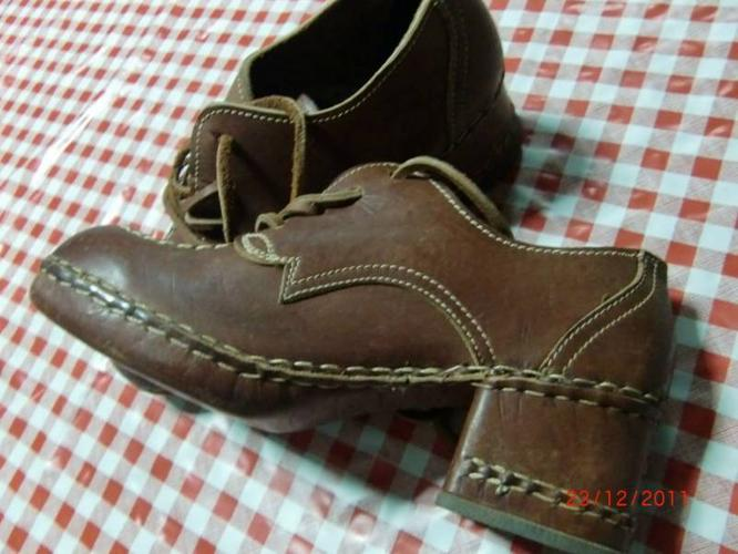 Authentic 1970s Vintage Leather Mens